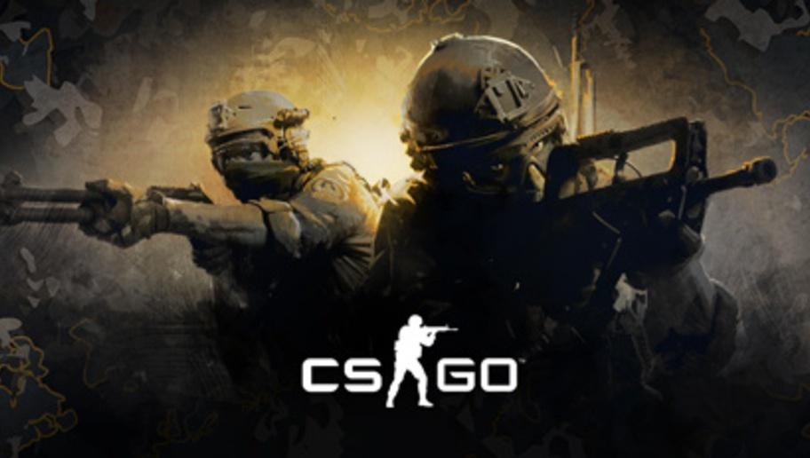 CS GO konsol