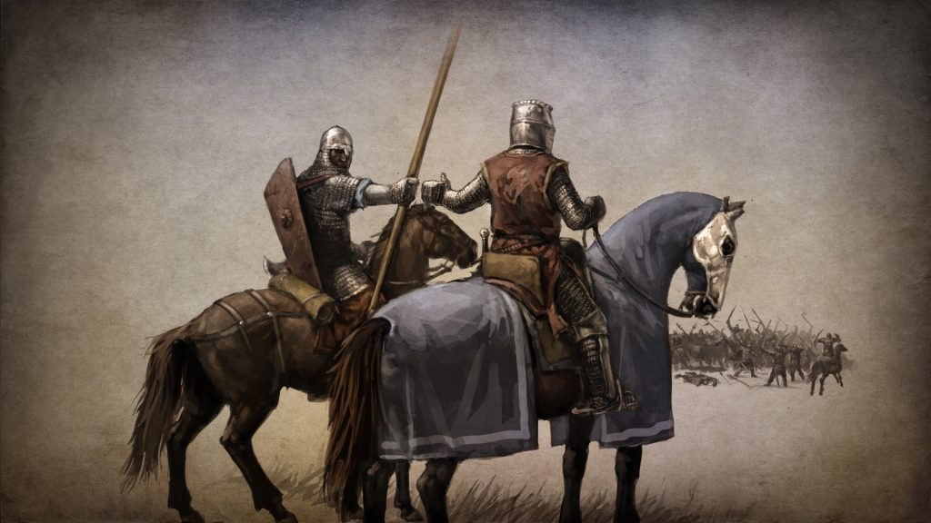 Mount And Blade Serisi
