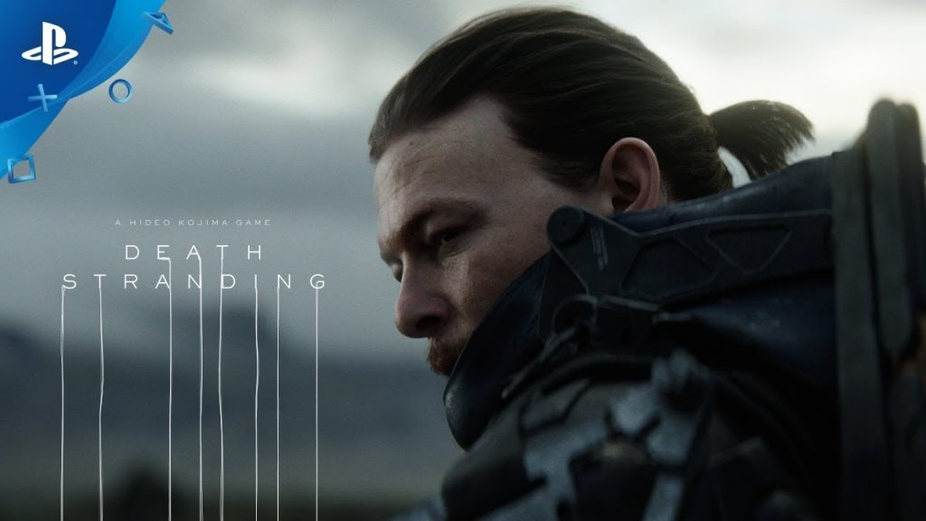 Death Stranding PC