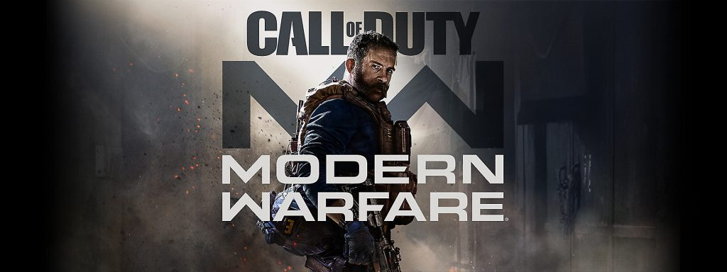 Call Of Duty Modern Warfare Ps4 Kupaları