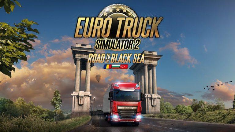 Euro Truck Simulator 2 Türkiye