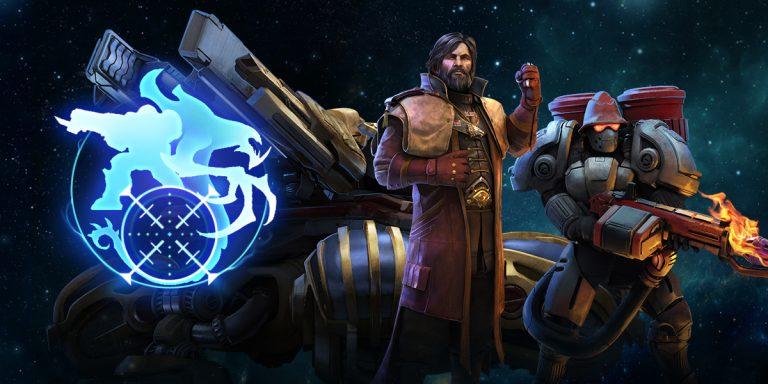 StarCraft 2'ye yeni zorluk eklendi