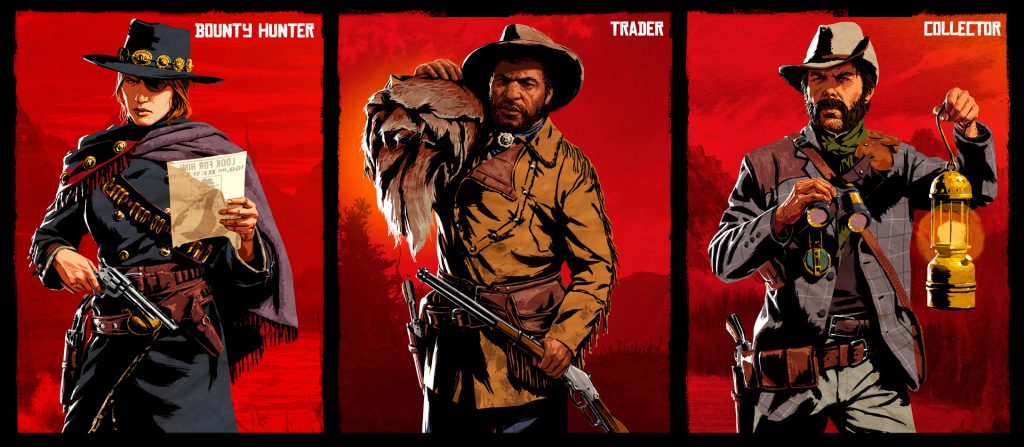 red dead redemption 2 rehberi