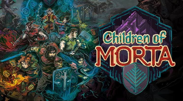 Children of Morta 2020 İçerileri