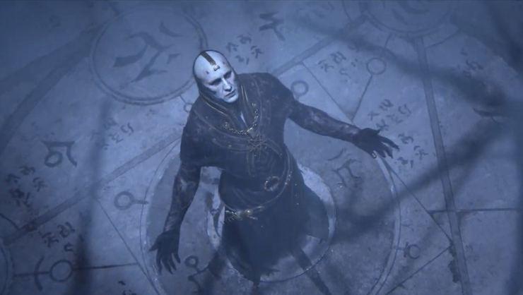 Diablo 4 Anicent