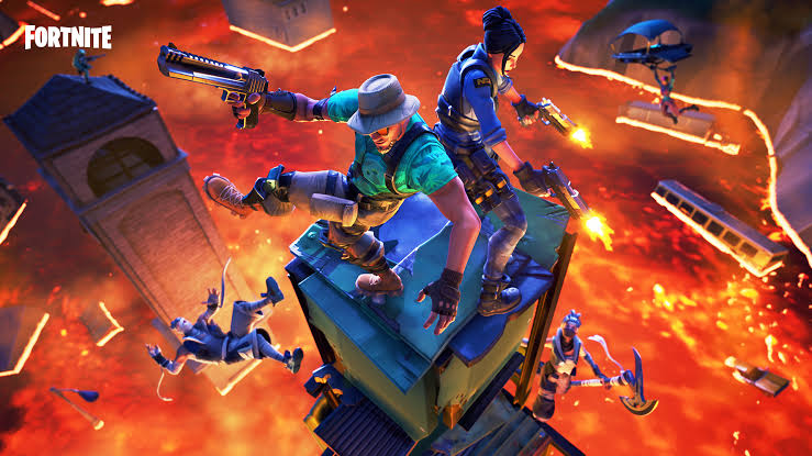 Fortnite'a Battle Pass sistemi