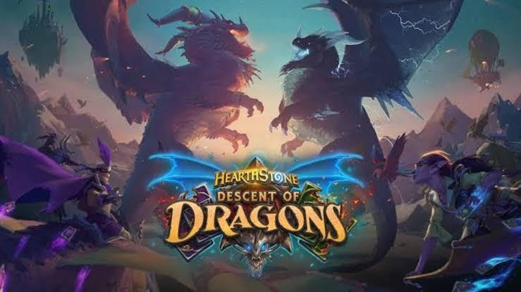 Hearthstone Descent of Dragons Özellikleri