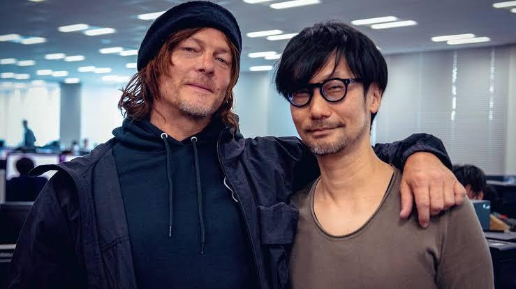 Hideo Kojima Yeni Oyunu ne olacak