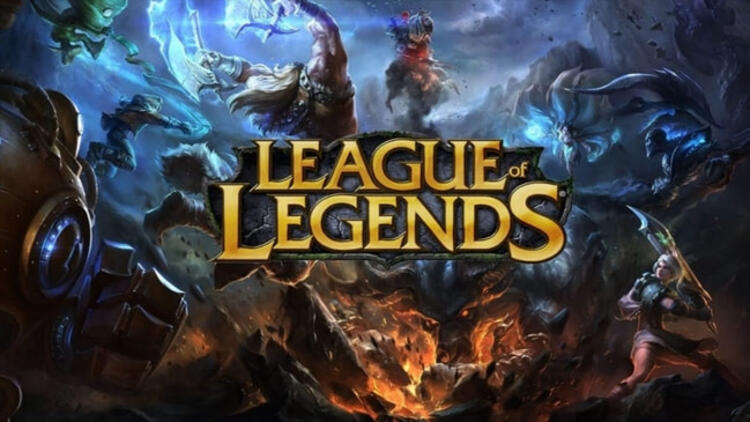 Hikaye League of Legends