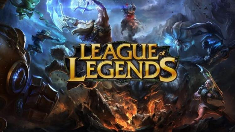 Hikaye League of Legends