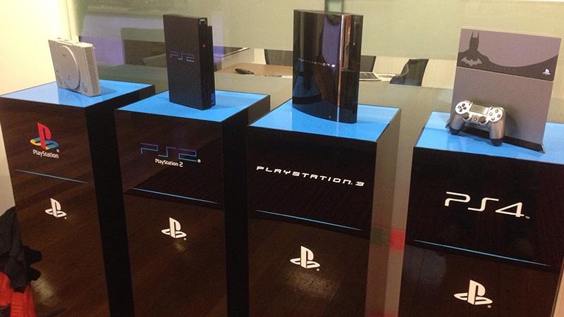 PlayStation 25 yaşında