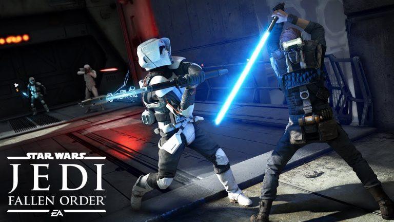 Xbox Star Wars Jedi Fallen Order