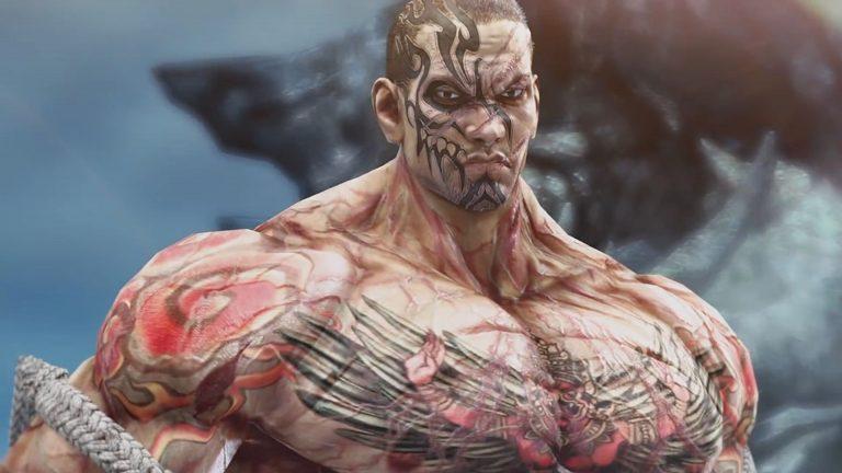 Tekken 7 İki Yeni Karakter