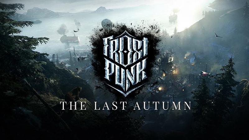 Frostpunk The Last Autumns