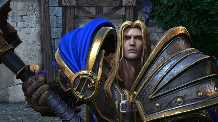 Warcraft 3 Reforged Çıkış