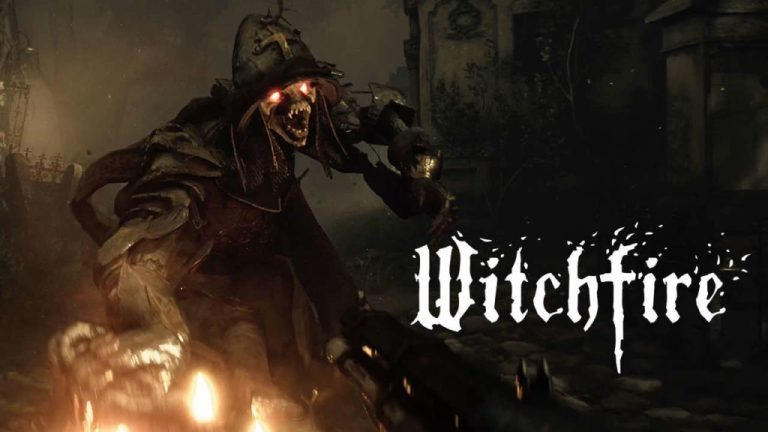 Witchfire Oynanış