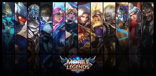 Mobil Legends Oyunu