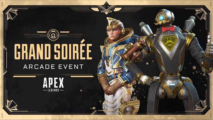 Apex Legends yeni modlar yeni etkinlik