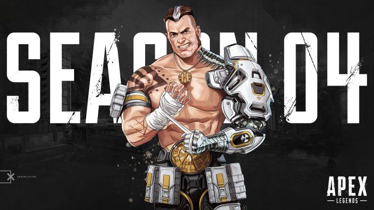 Apex Legends Yeni Sezon Detayları