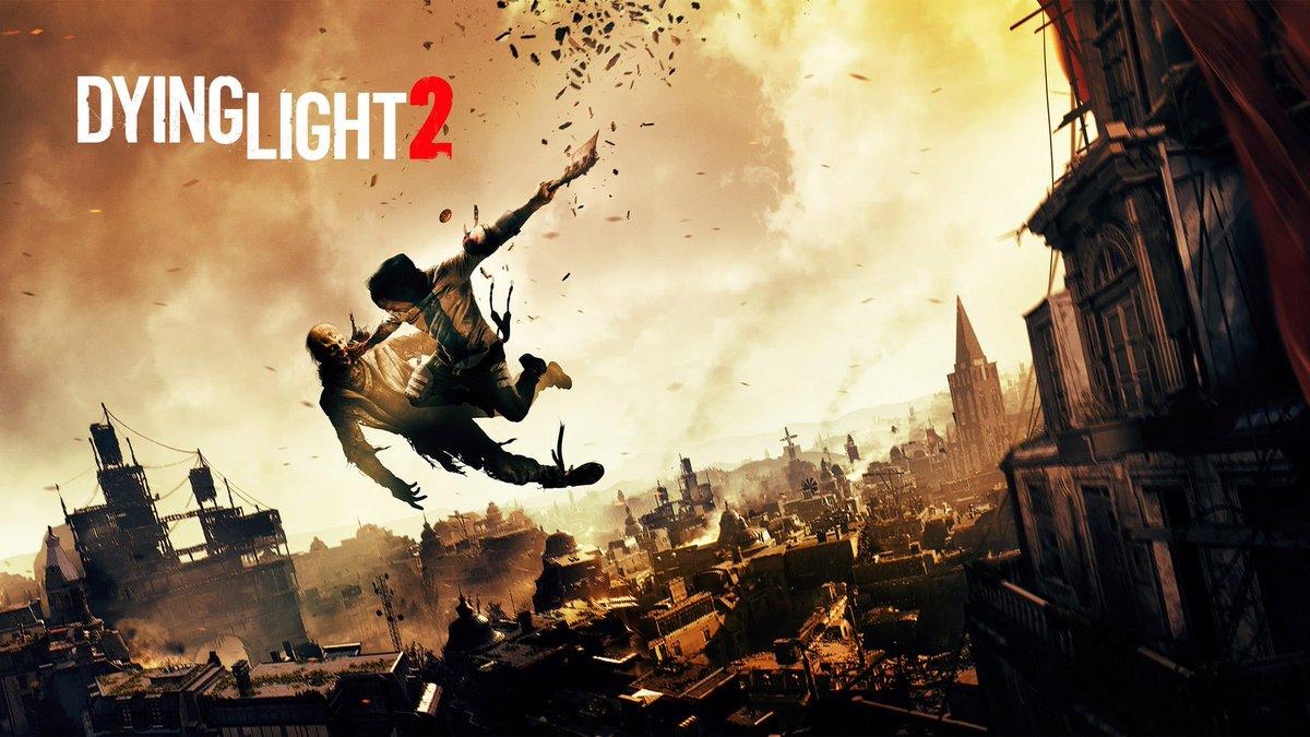 Dying Light 2 Ertelendiği Açıklandı