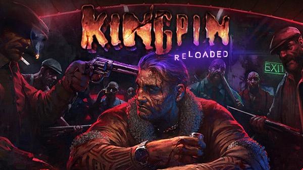 Kingpin Remastered Geliyor