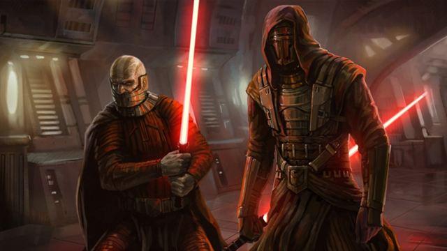 Knights of the Old Republic Devam Oyunu Ne Zaman Gelecek