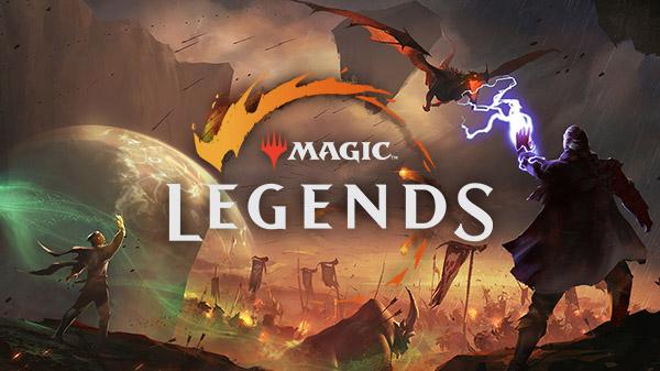 Magic Legends PC