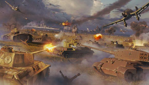 Panzer Corps 2 Çıkış Tarihi Açıklandı