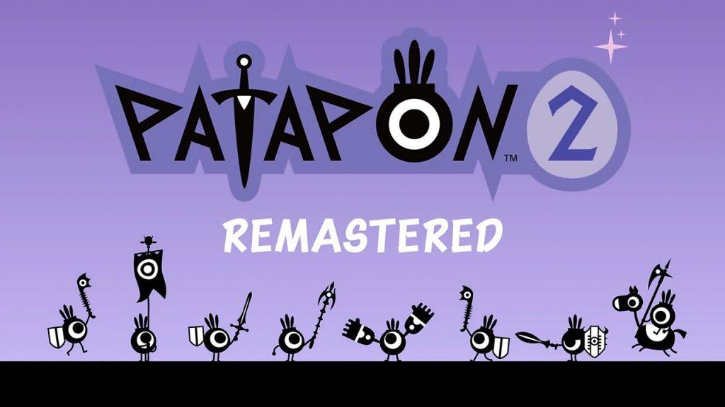 Potapon 2 Remastered Çıkış Tarihi