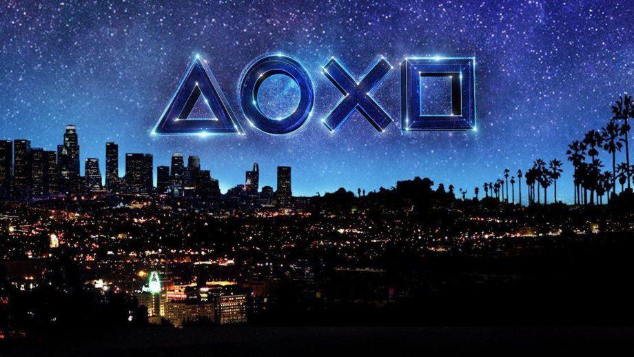Sony E3 2020 Etkinliği