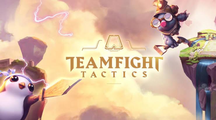 Teamfight Tactics Mobil Mart Ayında Geliyor