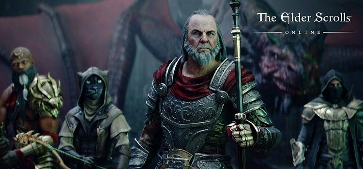 The Elder Scrolls Online 2020 Planları