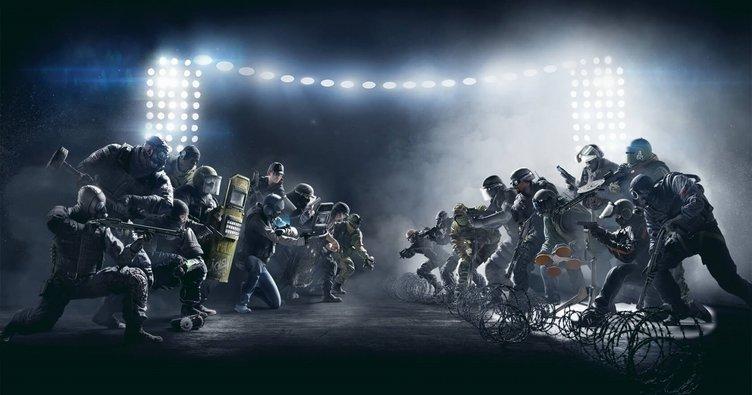 Ubisoft DDoS Savaşı