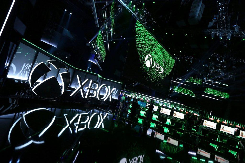 Xbox E3 2020 Etkinliğine Katılacak