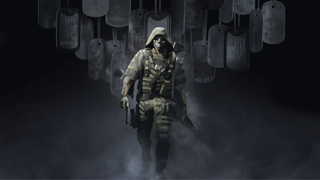 Ghost Recon Breakpoint,
