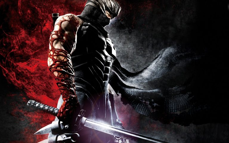 Ninja Gaiden Yeni Oyunu