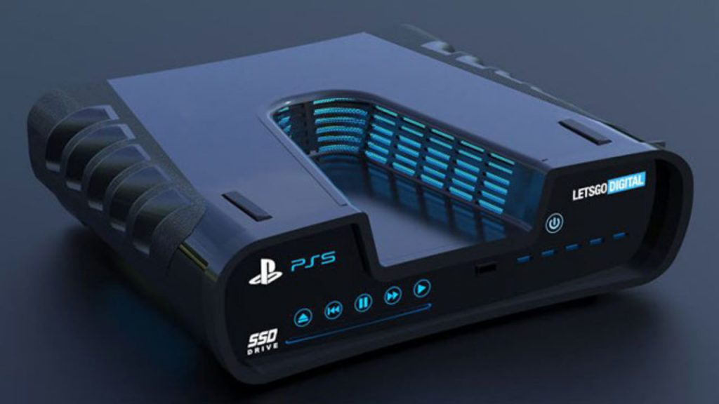 Sony Yeni Patent Aldı
