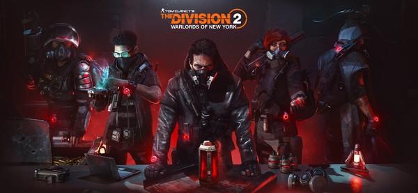 The Division 2 New York şehrine geri geliyor
