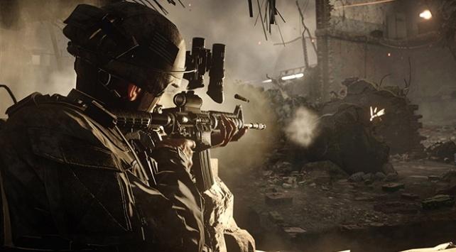 Activision yeni Call of Duty oyununu duyurdu