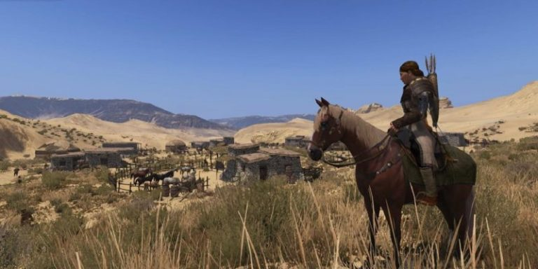 Mount And Blade 2 : Bannerlord Karakter Oluşturma Rehberi