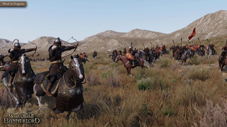 Mount And Blade 2 Bannerlord Konsol Açma