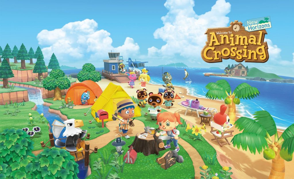 Animal Crossing: New Horizons Satış Rekoru