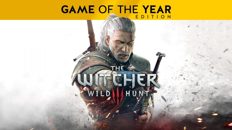The Witcher 3, Epic Games Store