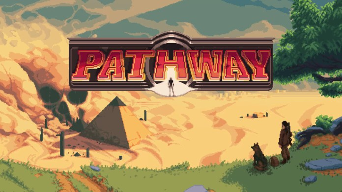 Pathway Epic Games Store