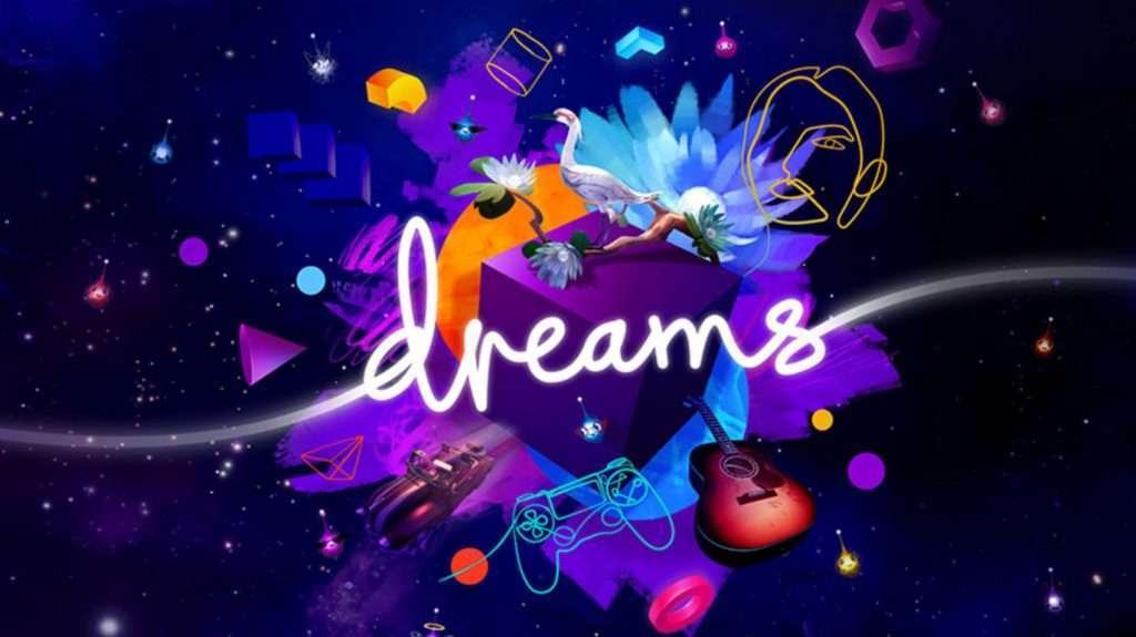 Dreams PSVR