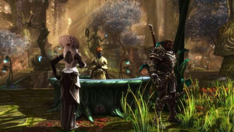 Kingdoms of Amalur Re-Reckoning