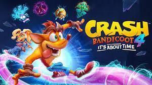 Crash Bandicoot 4 hakkında yeni detaylar açıklandı