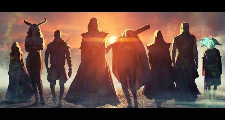 Dragon Age 4 ilk bakış