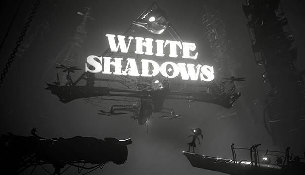 White Shadow fragmanı
