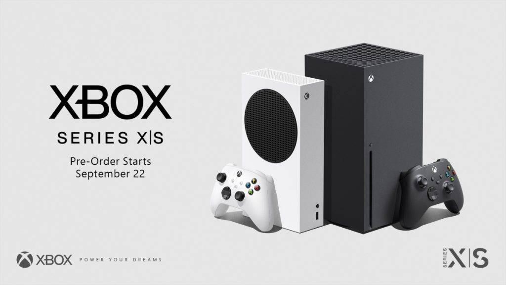 Xbox Series S'de Geriye Dönük Uyumluluk sistemi